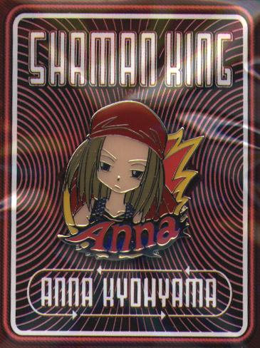 Shaman King Cosplay on Votez Pour Lsk    A Prend 2 Secondes Et   A Permet De Faire